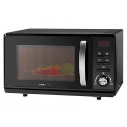 Micro-ondes Clatronic MWG 789 H Grill et four convection 23L 800/1200 Watts