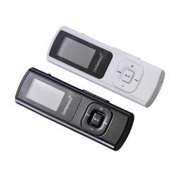 Lecteur MP3 Intenso 8GB - Music Twister NOIR