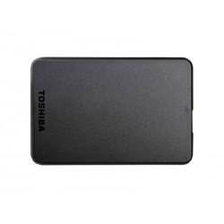 Disque dur externe 6.35cm (2.5) 1TB Toshiba CANVIO BASICS USB3.0 Noir