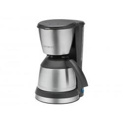 Machine à café Clatronic KA 3563 avec thermo acier