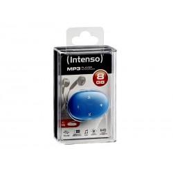 Intenso Music Dancer 8 GB - Lecteur MP3 bleu