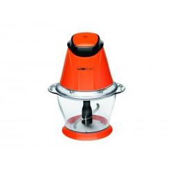 Hachoir 2-en-1 multi-usages Clatronic MZ 3579 orange