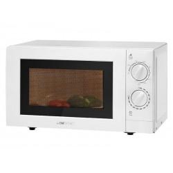Micro-ondes avec grill Clatronic MWG 786 20L 700w/900W (blanc)