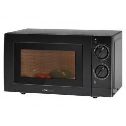 Micro-ondes avec grill Clatronic MWG 786 20L 700w/900W (noir)