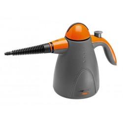 Nettoyeur à vapeur 3.5 bars Clatronic DR 3535 anthracite-orange
