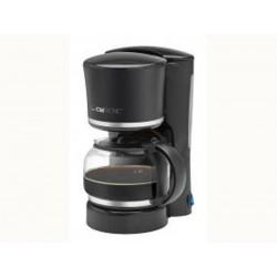 Machine à cafè Clatronic KA 3555 noire