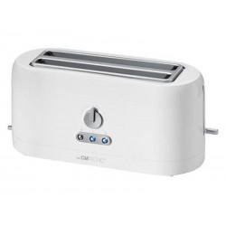 Grille pain automatique Clatronic TA 3534 (blanc)