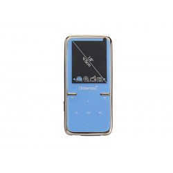 Lecteur MP3 et vidéos 8Go Intenso - Video SCOOTER bleu 1.8 pouces