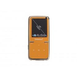 Lecteur MP3 et vidéos 8Go Intenso - Video SCOOTER Orange 1.8 pouces