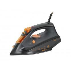 Fer à repasser Clatronic DB 3512 (noir-orange)