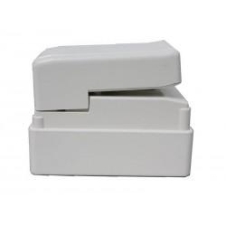 Agrafeuse Papierfix (Blanche. 12007SVS)