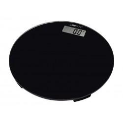 Balance de salle de bain Clatronic PW 3369 Noir