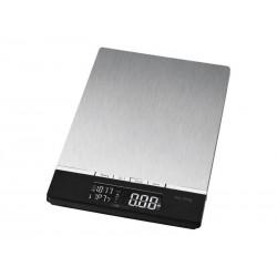 Balance de cuisine numérique Clatronic KW 3416 inox