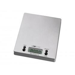 Balance de cuisine numérique Clatronic KW 3367 inox