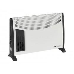 Convecteur / Chauffage Clatronic KH 3433 blanc