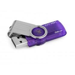 Clé USB 32GB Kingston DT101 G2 - Sous blister