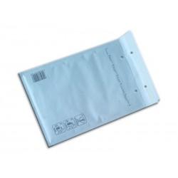 Pack K BLANC - 50 x Enveloppes à bulles 370x480mm