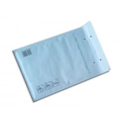 Pack CD BLANC - 100 x Enveloppes à bulles 200x175mm