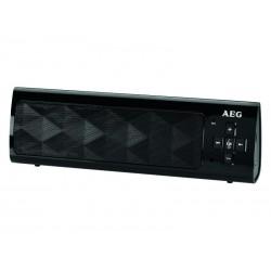 Enceinte bluetooth AEG BSS 4818 - Noir