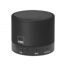 Haut-parleur Bluetooth CTC BSS 7006 - Noir