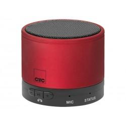 Haut-parleur Bluetooth CTC BSS 7006 - Rouge