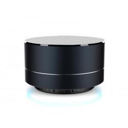 Haut-parleur Bluetooth (Noir)