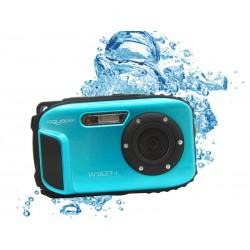 Caméra sous-marine Easypix W1627 Ocean (Bleue)