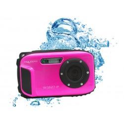 Caméra sous-marine Easypix W1627 Ocean (Rose)