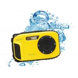 Caméra sous-marine Easypix W1627 Ocean (Jaune)