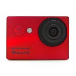 Caméra Easypix GoXtreme Rallye Action - Rouge