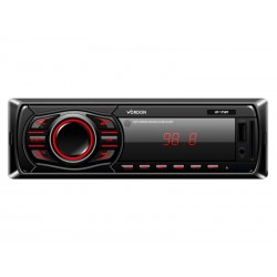 Autoradio Vordon HT-175BT Bluetooth avec sorties AUX / USB / SD /4x45W