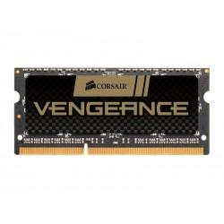 Barette mémoire Corsair Vengeance SO-DDR3 1600MHz 4Go CMSX4GX3M1A1600C9
