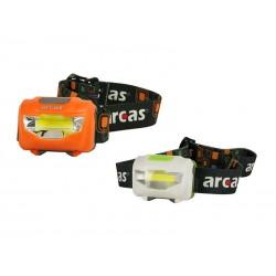 Lampe frontale LED Arcas 3W