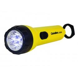 Lampe de poche 6 LED Camelion SuperBright (FL6L2D2R20P)