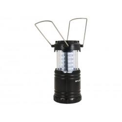 Lanterne 30 LED Arcas (120 Lumens) - Noir