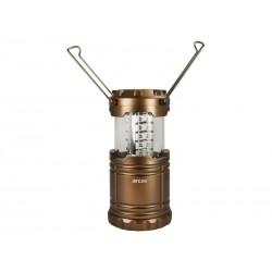 Lanterne 30 LED Arcas (120 Lumens) - Couleur cuivre