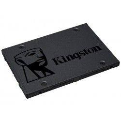Solid State Disk Kingston SSDNow UV400 240Go SUV400S37/240G