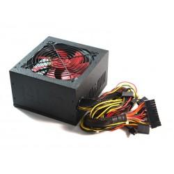 Bloc d´alimentation HKC V-Power 650W ATX PFC + VENTILATEUR 120mm