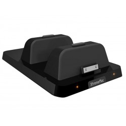 XtremeMac Incharge Duo Plus 10W pour iPhone, iPad, iPod