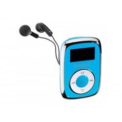 Lecteur MP3 Intenso 8Go - Music Mover (Bleu)