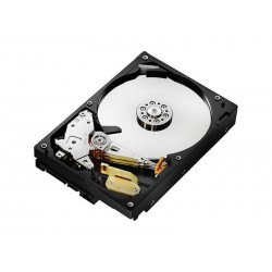 Disque dur interne WD Rouge 10To WD100EFAX