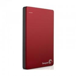 HDD 6,35cm (2.5) USB3 1TB Seagate Backup Plus Slim Red STDR1000203