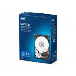HDD externe WD Laptop Mainstream 1To Kit WDBMYH0010BNC-ERSN