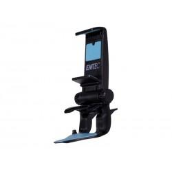 Support smartphones EMTEC pour GEM Pad (noir)