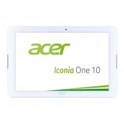 Tablette PC Acer Iconia One 10 (B3-A20) 25,7 cm (10,1 HD) Blanc (RECONDITIONNÉ!!!)