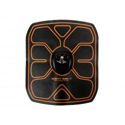 Coussin de massage Eight Beat ? Entraînement musculaire
