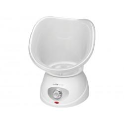 Sauna facial Clatronic GS 3656 - Blanc