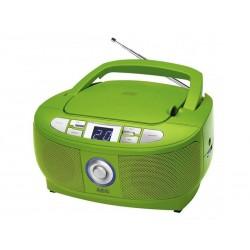 Radio stéréo AEG avec CD CD SR 4379 - Vert