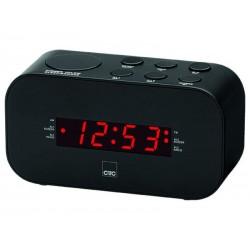 Radio-réveil CTC MRC 7007 (noir)