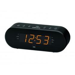 Radio-réveil CTC MRC 7008 (noir)